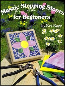 Mosaic Stepping Stones For Beginners Books