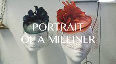 Portrait Of A Milliner - Music Composition on Vimeo