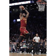 Should LeBron sit this one out as he battles Strep Throat? The 40-17 Cleveland Cavaliers will wrap up their homestand tonight when they take on the Milwaukee Bucks. The Cavs won 2 of the 3 matchups this season and are 7-2 in their last 9 meetings with the Bucks. King James is averaging 28.3 points on 49% shooting including 50% (12-24) from beyond the arc 8.3 rebounds and 5.7 assists against Milwaukee this season. Tonight will be the 4th and final matchup between these two this season. #DHTK…