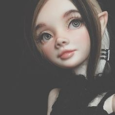 Bjd, Persona, Pandora, Dolls, Puppet, Doll, Puppets, Baby Dolls