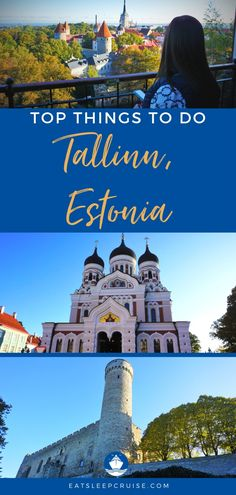 We have just returned from a cruise to the Baltic Capitals and have put together our list of the Top Things to Do in Tallinn, Estonia on a Cruise. Cruise Europe, Cruise Travel, Cruise Vacation, Vacations, Best Cruise, Cruise Port, Cruise Tips, Cruise Excursions, Cruise Destinations