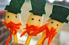 50 Fun Packed St Patricks Day Crafts for Kids