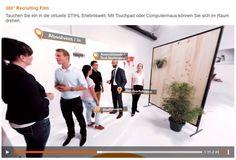 Auch STIHL wirbt mit 360°-Video um Nachwuchs. Warum ich das hier aber nur für mäßig gelungen halte…