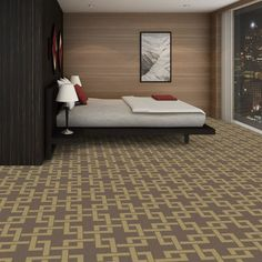 Y5753 | Foundry - Online Custom Carpet Design Tool from Shaw Hospitality Group