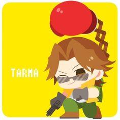 Metal Slug: Tarma
