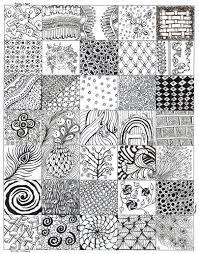 zentangles - google image