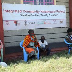 The Integrated Community Healthcare Project (ICHP) team held six medical camps this month in Enooronkon, Ntipilkuani, Oltepesi, Kileleoni, Ropile, and Rekero. We are excited to have held these medical camps. The team of six Community Health Mobilisers (CHMs) is also reaching out to community members with health education as well as coordinating backpack and referral activities. Health Education, Camps, Integrity, Health Care, Backpack, Projects To Try, Medical, Wellness, Community