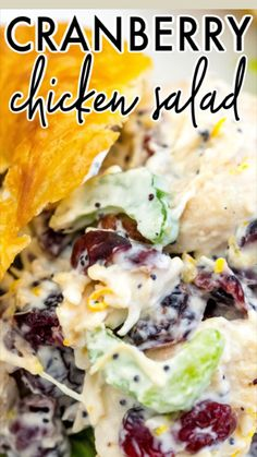 Kitchen Recipes, Cooking Recipes, Healthy Recipes, Great Recipes, Favorite Recipes, Savory Salads, Appetizer Recipes, Appetizers, Chicken Salad Recipes