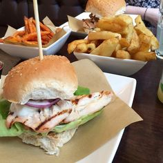 Handmade Burger Company Manchester Review