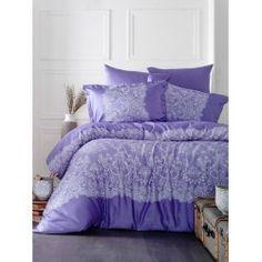 Una dintre cele mai de lux  este gama Satin Bumbac , cunoscuta si ca Satin Deluxe. Lenjeriile din aceasta gama ofera un confort exceptional datorita materialului de inalta calitate si foarte fin la atingere. De asemenea, tesatura este foarte rezistenta atat la rupere cat si la decolorare, imprimeul fiind realizat cu o tehnologie de ultima generatie. Bed, Furniture, Home Decor, Decoration Home, Stream Bed, Room Decor, Home Furnishings, Beds, Home Interior Design