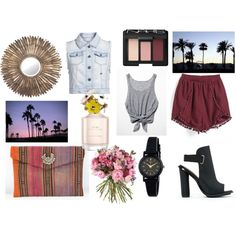 """casual look Suso"" by terelopi on Polyvore"