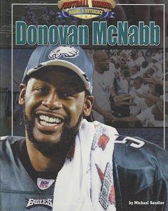 Philadelphia Eagles QB Donovan McNabb