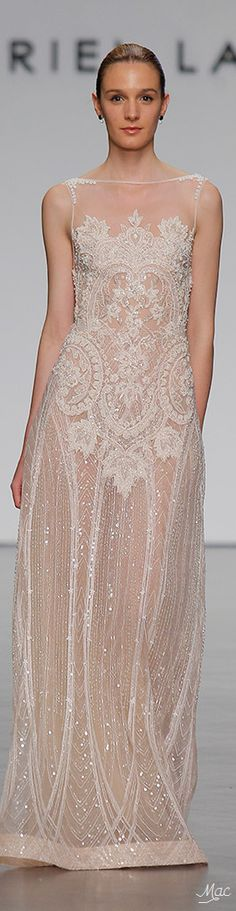 Gabriel Lage 2018 - from the Bridal Collection