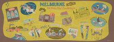 Melbourne, Australia: The Worlds Most Liveable City