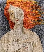 kirsten glasbrook tapestries - Google Search