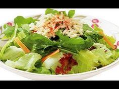 Alimentos Saludable Para Bajar De Peso - Ensaladas - http://dietasparabajardepesos.com/blog/alimentos-saludable-para-bajar-de-peso-ensaladas/