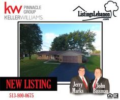 New Listing - 3455 Township Line Road, Lebanon, Ohio 45036 - 40 Acre Farm that has it all! Must see! - http://www.listingslebanon.com/farms-for-sale-lebanon-oh/new-listing-3455-township-line-road-lebanon-ohio-45036-40-acre-farm-that-has-it-all-must-see/