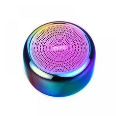 Mini Speaker Wireless Bluetooth Music Player Portable Bluetooth Speaker Built-in Microphone Aluminium Alloy Body Bluetooth Speaker Price, Wireless Headphones, Radios, Audio Crossover, Loudspeaker Enclosure, Outdoor Speakers, Portable Speakers, Mp3 Music Player, Built In Speakers