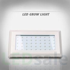 135W Sun LED Kasvatusvalo – 45x3W