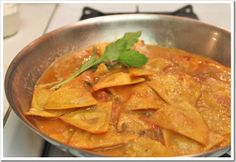 How to cook Mexican Chilaquiles