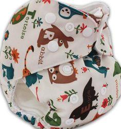 cloth diaper burp cloth