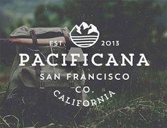Pacificana San Francisco Co. California