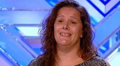 Sam Bailey – Listen – The X Factor UK 2013