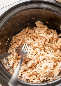 Pulled Chicken, Tex Mex, Coconut Flakes, Healthy Recipes, Healthy Food, Slow Cooker, Spices, Lunch, Drawings