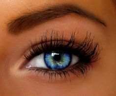 Stunning Eye Color