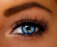 Stunning Eye Color