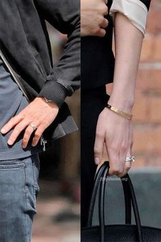 The rings - Fifty Shades the movie