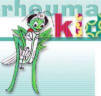 Rheuma Kids - alles zum thema