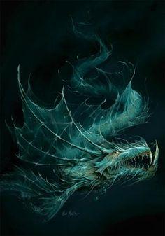 Le poison des sahuas est la seule chose qui peut tuer un ondin... La Dynastie du Royaume de Floss, Tome 1 Kahena
