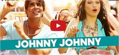 Johnny Johnny - #ItsEntertainment | #AkshayKumar, #TamannaahBhatia - Official HD Video    http://bollywood.chdcaprofessionals.com/2014/06/johnny-johnny-its-entertainment-akshay.html