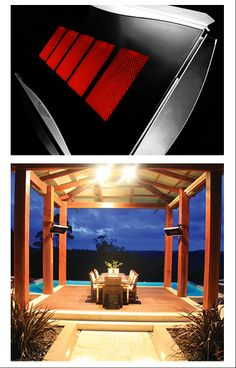 Heating With Style - Bromic Patio Heaters