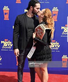 Wwe Seth Rollins, Seth Freakin Rollins, Cathy Kelley, Wwe Raw And Smackdown, Becky Wwe, Wwe Couples, Wwe Pictures, Rebecca Quin, Wwe Female Wrestlers