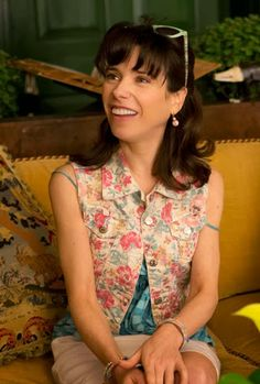 Sally Hawkins (Blue Jasmine) - Actress in A Supporting Role nominee - Oscars 2014 | The Oscars 2014 | 86th Academy Awards