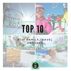 The HOT List: Top 10 Family Travel Links on the Web - May 2016 http://tothotornot.com/2016/05/the-hot-list-top-10-family-travel-links-on-the-web-may-2016/