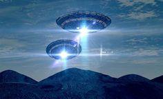 Incrível Documentário: Acesso Secreto a UFOs