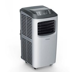 How To Install A Portable Air Conditioner Through A