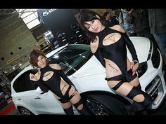 2014 PARADA Girl's | GALLERY | PARADA Spec-X [YOKOHAMA TIRE]