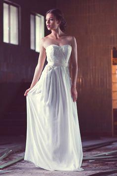 Paris gown