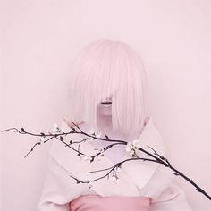 Kimiko Yoshida And Her Stunning Self-Portraits