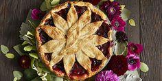 Very Berry Apple Pie - GoodHousekeeping.com