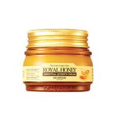 SKINFOOD Royal Honey Essential Queen's Cream 62ml - Strawberrycoco