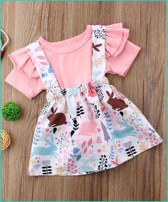 Back To School Short Set Monogram Pink Summer Short Set Toddler Girl Personalized Set Easter Egg Hunt short set Summer Vacation Outfit
