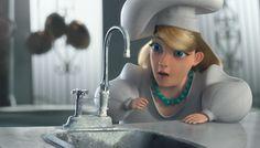 Princess Pearl   Cif