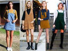 Desejando fortemente: Salopete! - Fashionismo