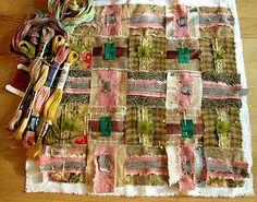 Cloth Weaving: http://www.interweavestore.com/Mixed-Media/Books/Art-Cloth-eBook.html?SessionThemeID=16&a=qe111220A