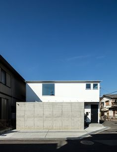 Gallery of S-House / Coil Kazuteru Matumura Architects - 1